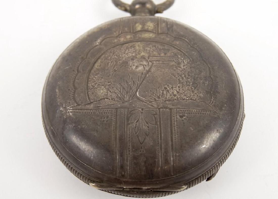 Pocket Watch - 8
