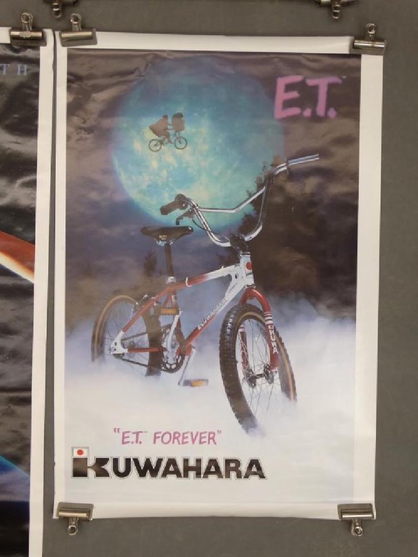 E.T. Posters - 2