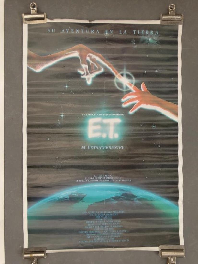 E.T. Posters - 5