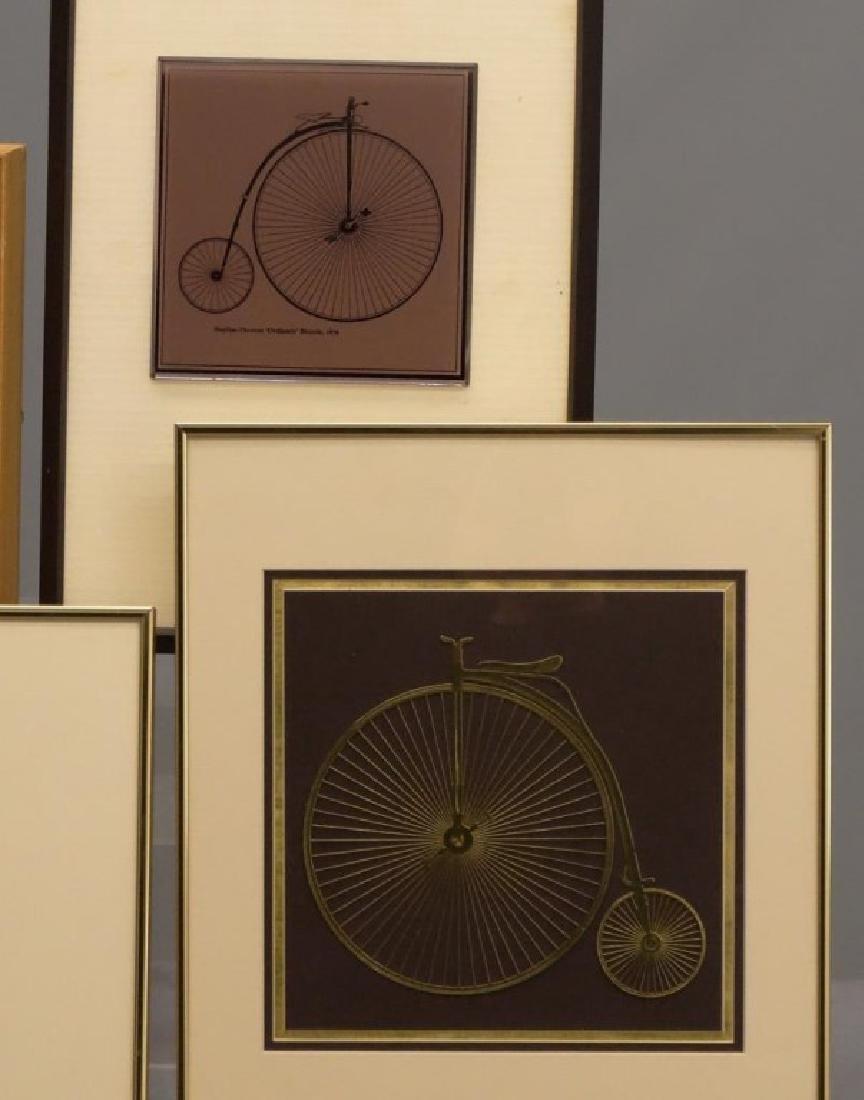 Bicycle Artwork - 3