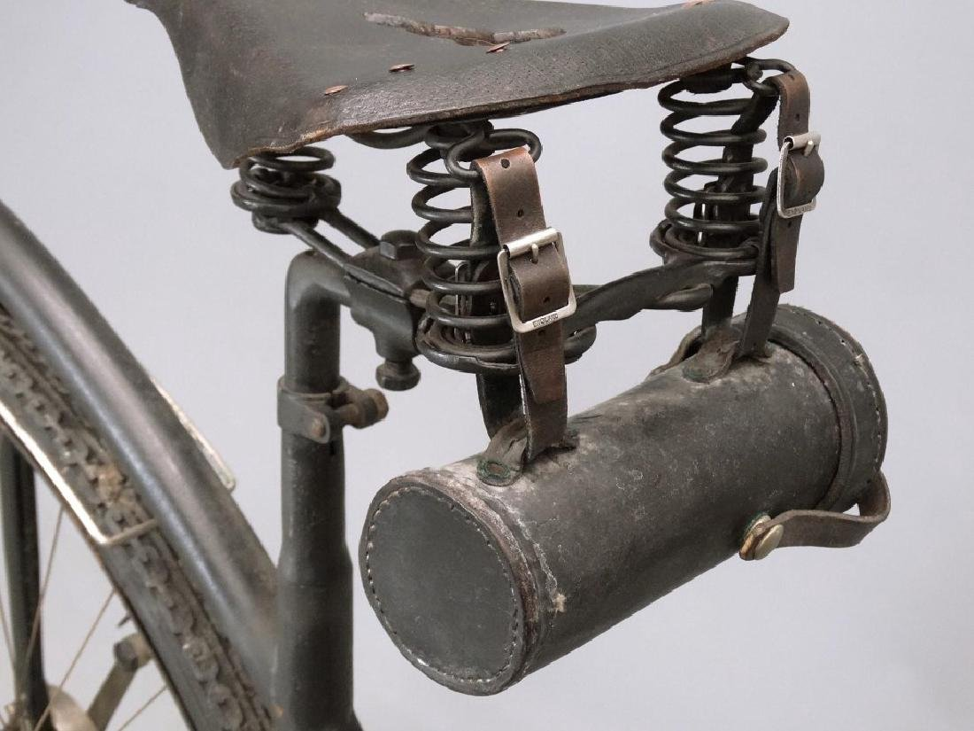 C. 1890's Kryto High Wheel Bicycle - 10