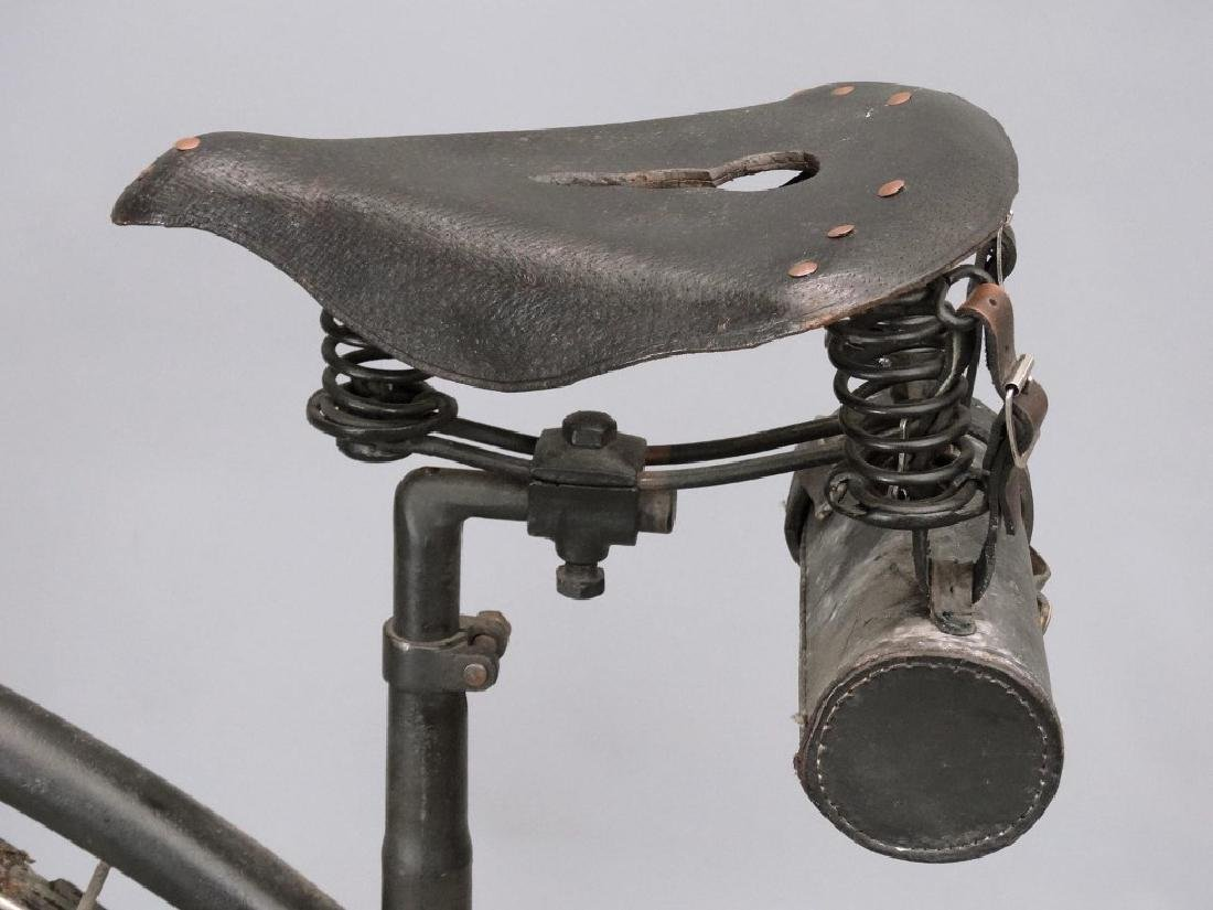 C. 1890's Kryto High Wheel Bicycle - 4
