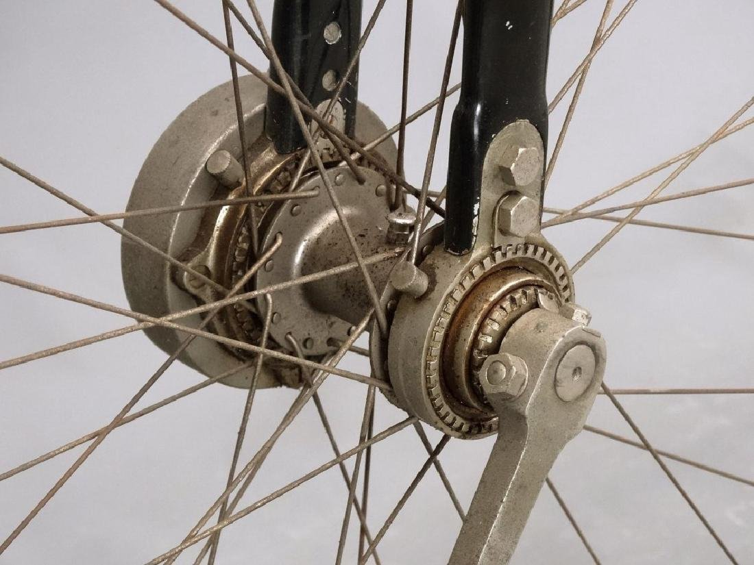 C. 1890's Kryto High Wheel Bicycle - 5