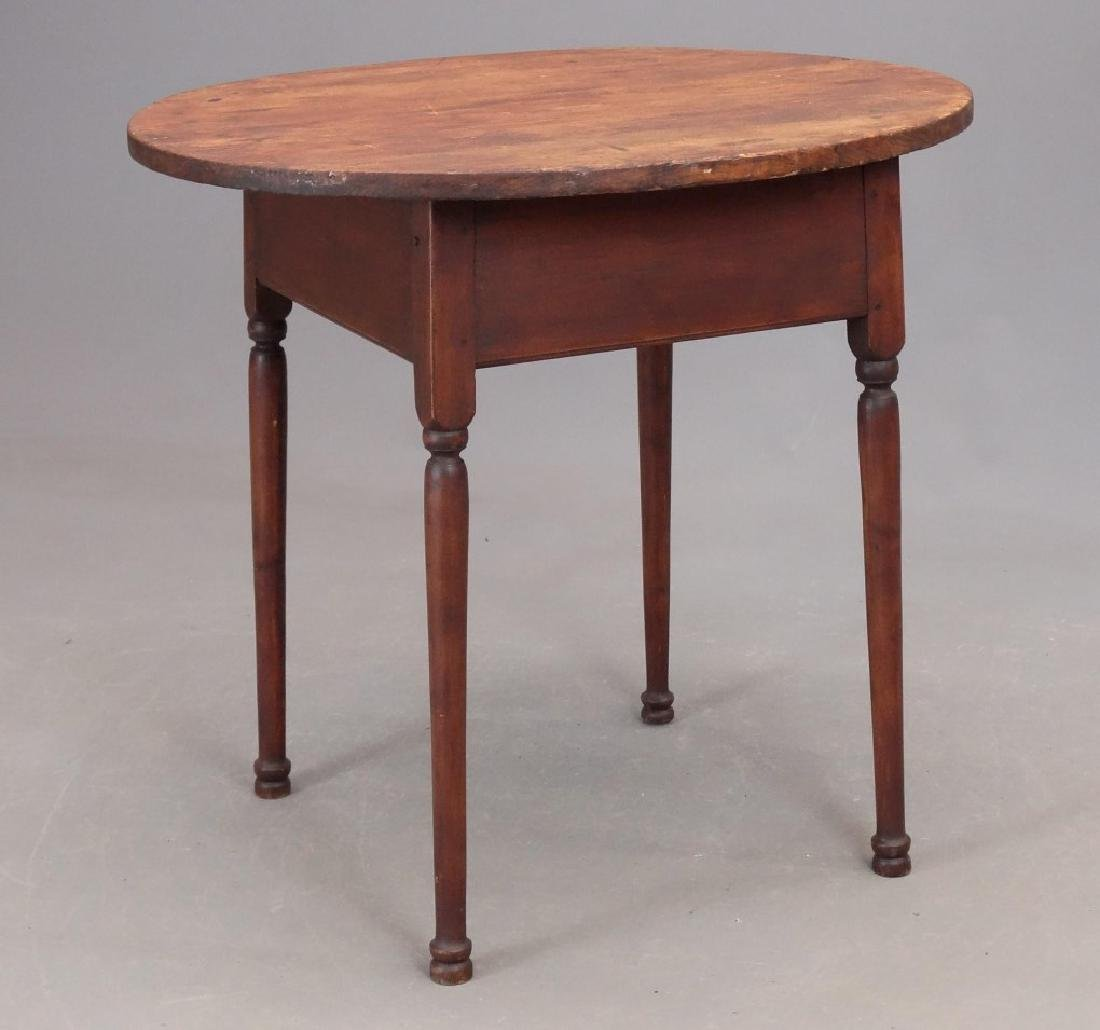 18th c. Tavern Table