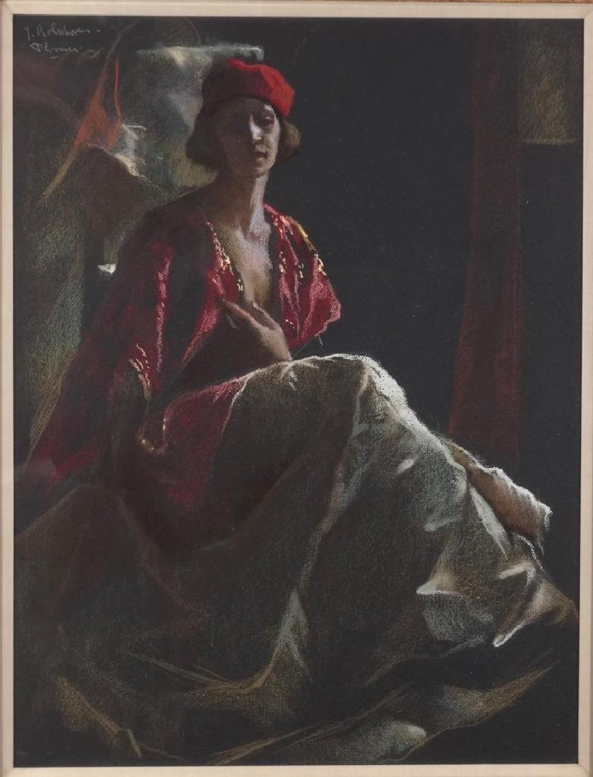 Julius Rolshoven (1858-1930) - 2