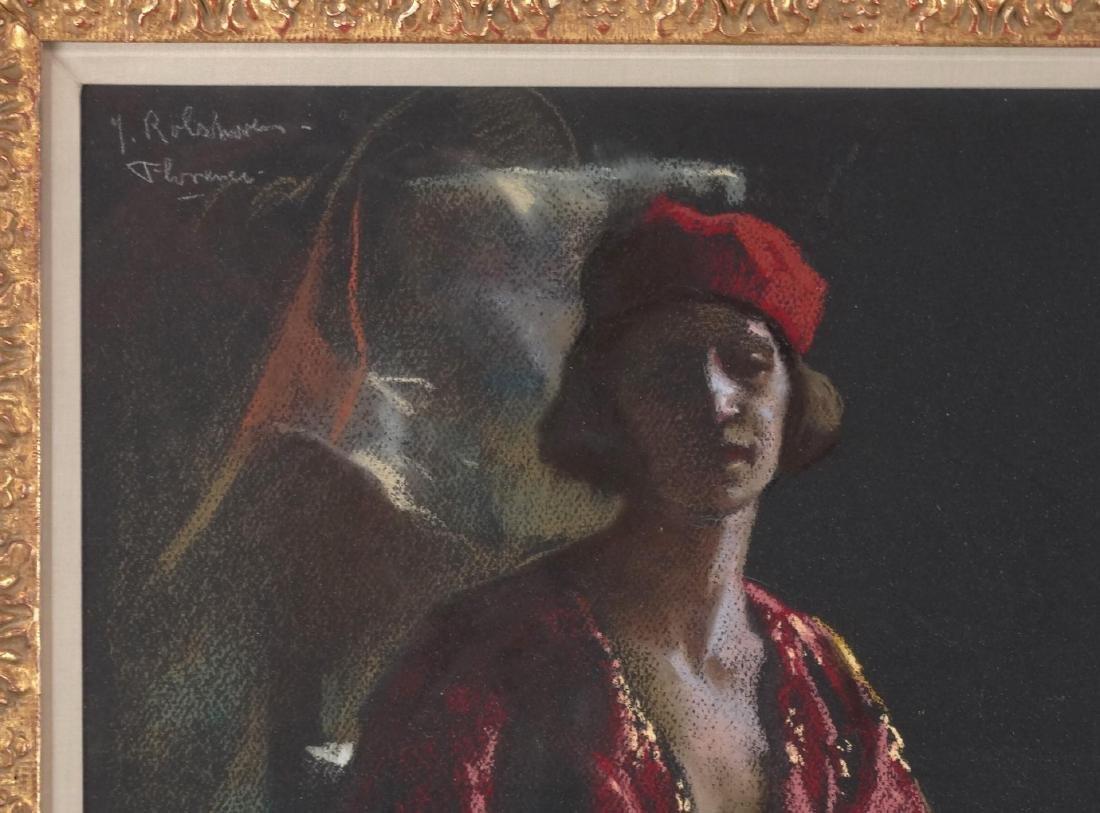 Julius Rolshoven (1858-1930) - 3