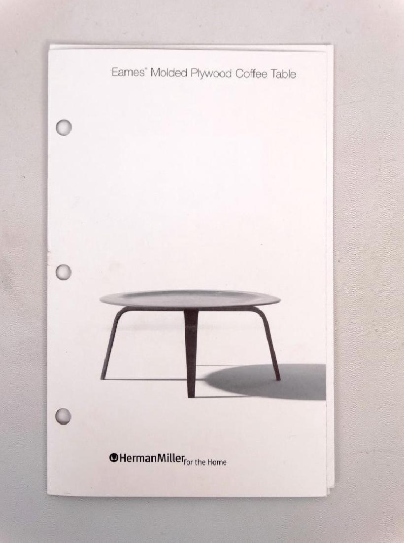 Eames Herman Miller Coffee Table - 6