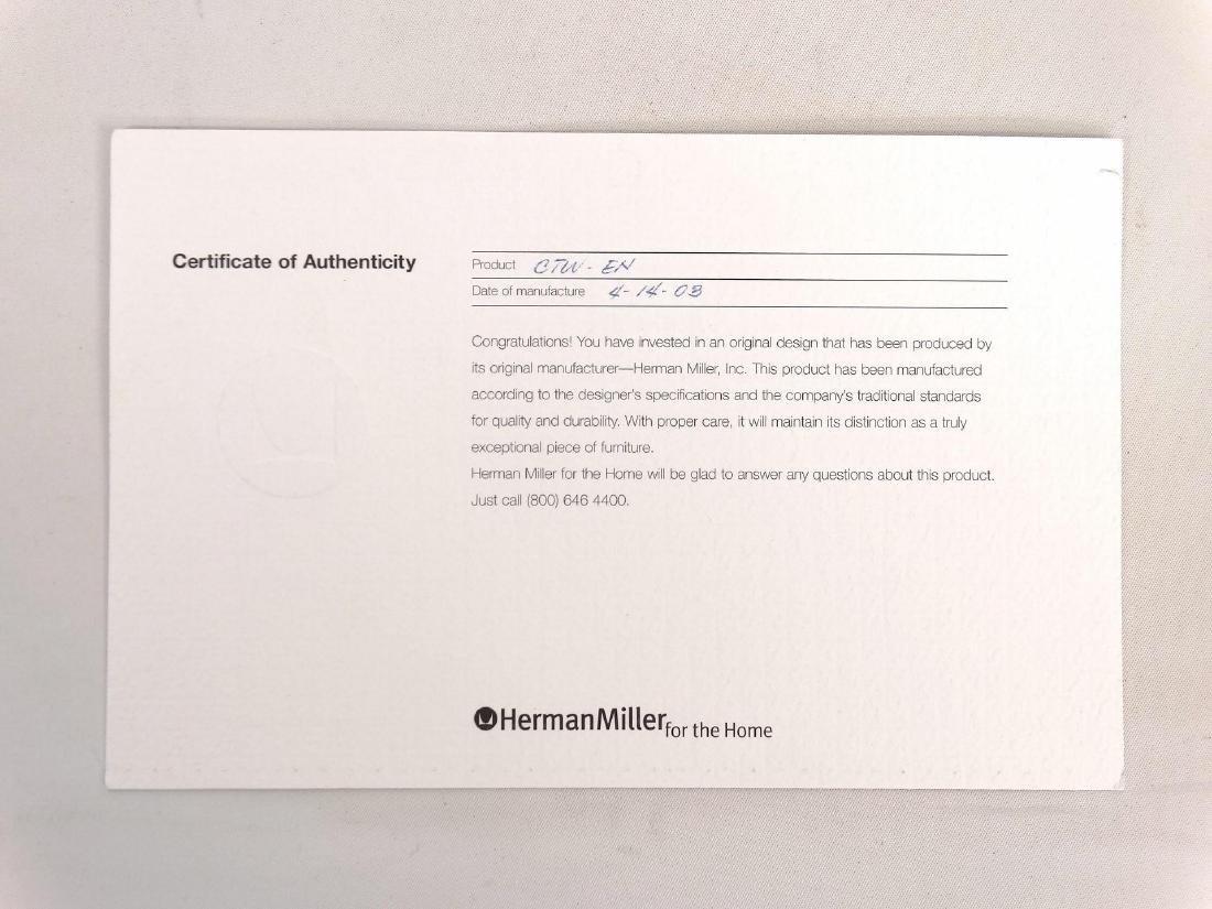 Eames Herman Miller Coffee Table - 7