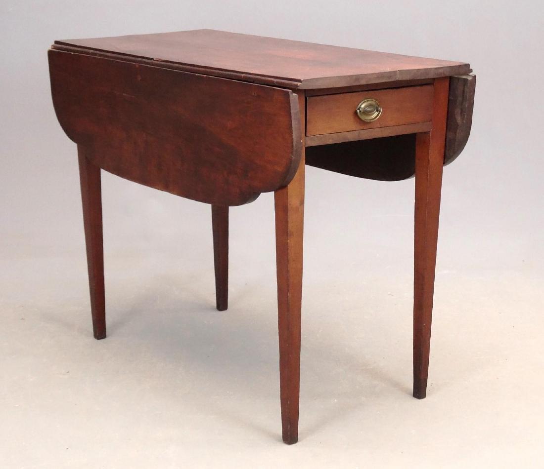 19th c. Pembroke Table