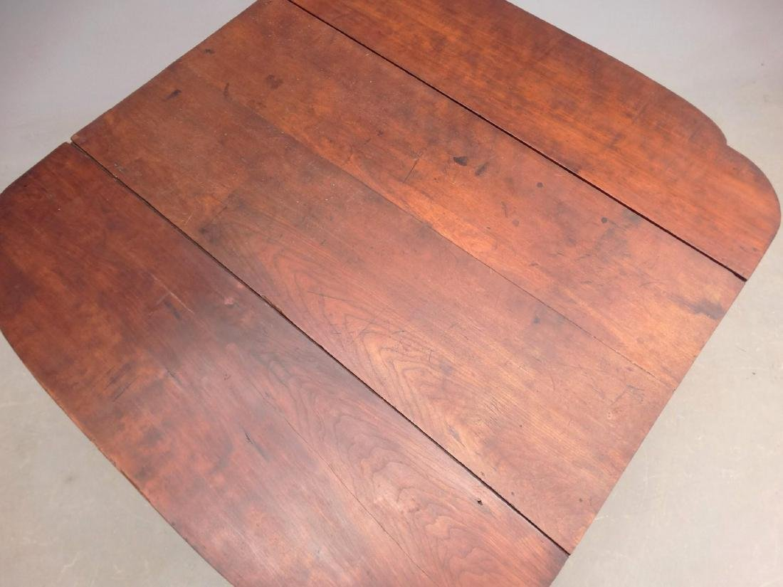 19th c. Pembroke Table - 3