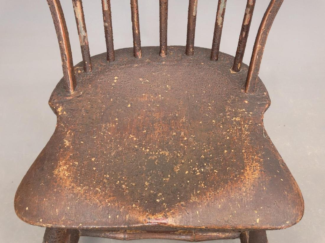 Early Chairs - 4