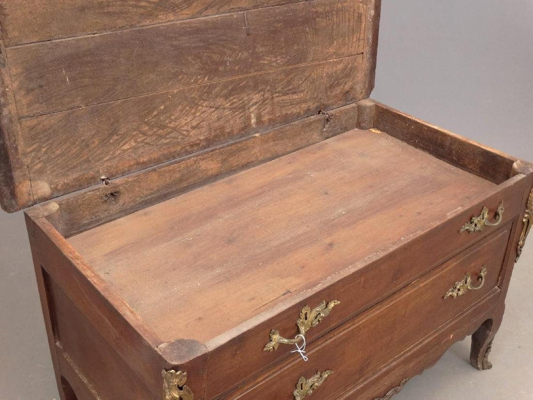 French Chest - 6