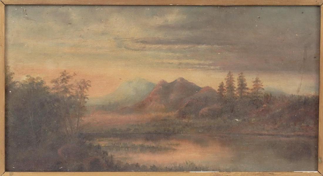 H. R. Bull (American 19th Century) - 2