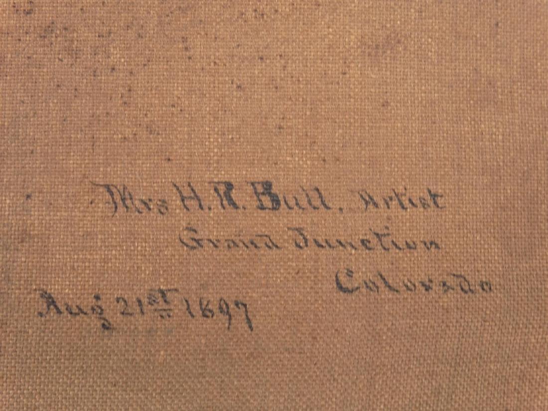 H. R. Bull (American 19th Century) - 7