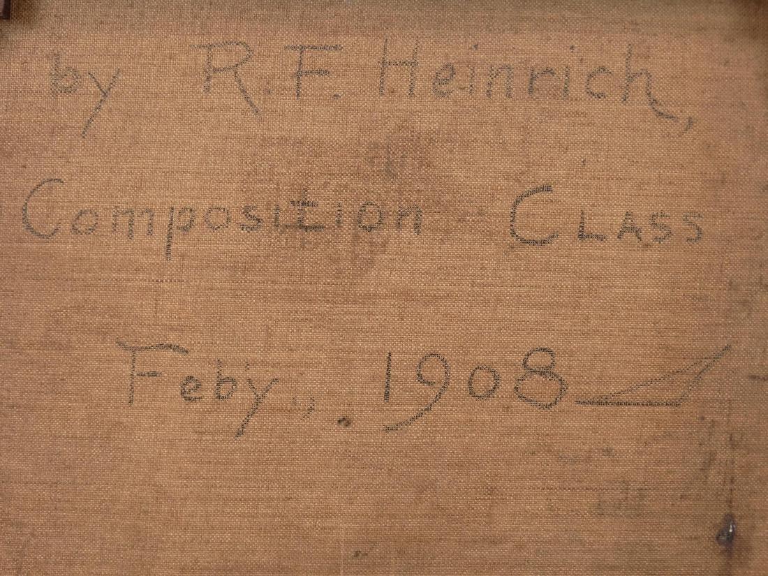 R. F. Heinrich (American 19th/20th Century) - 5