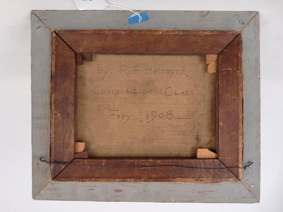 R. F. Heinrich (American 19th/20th Century) - 6