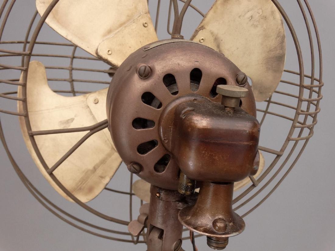Vintage Floor Fan - 3