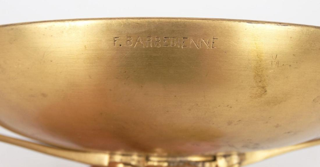 Bronze Compote - 3