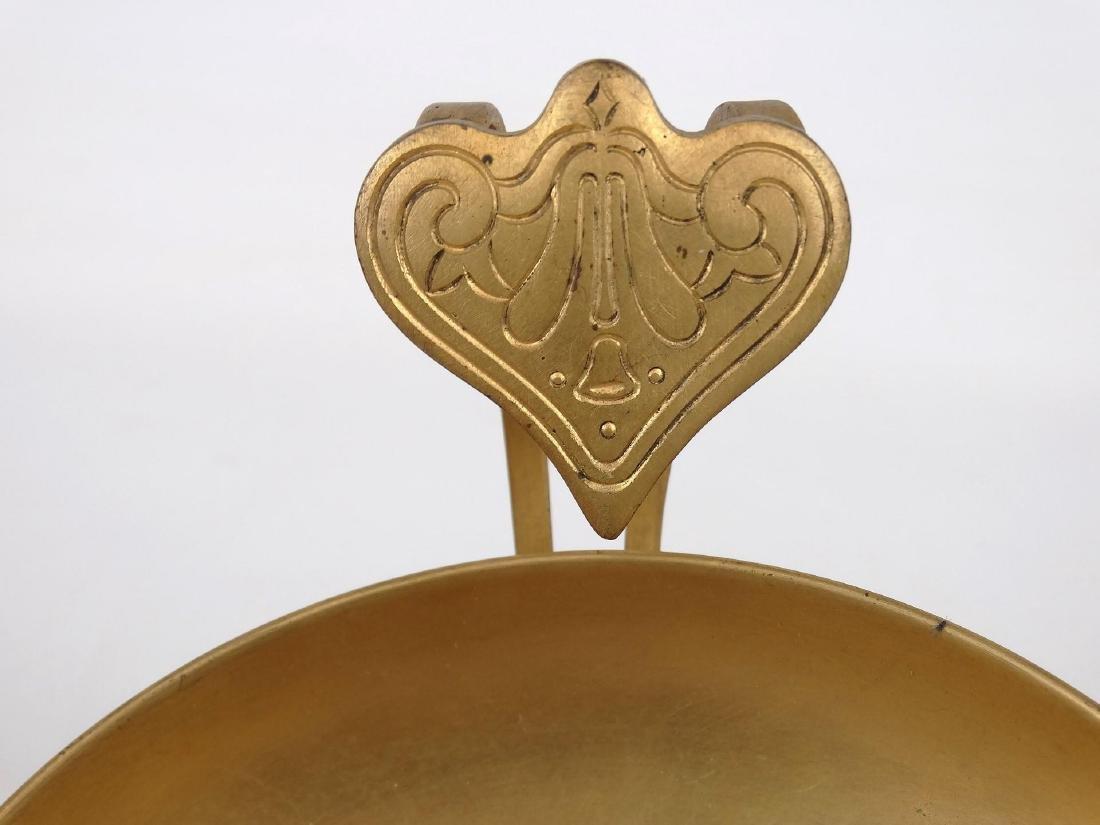 Bronze Compote - 5