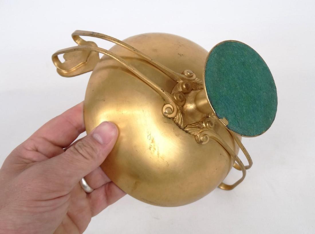 Bronze Compote - 6