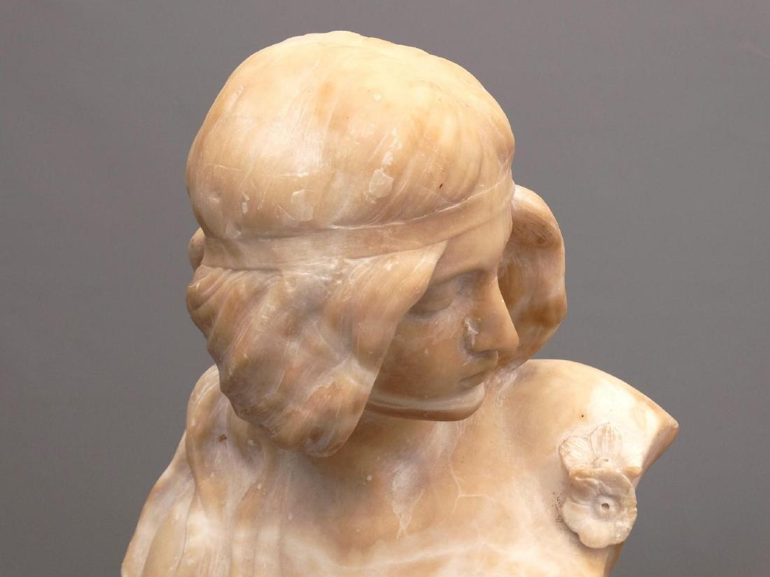 Marble Sculpture - 2