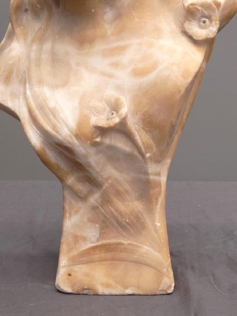 Marble Sculpture - 3