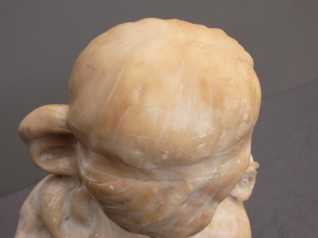 Marble Sculpture - 4