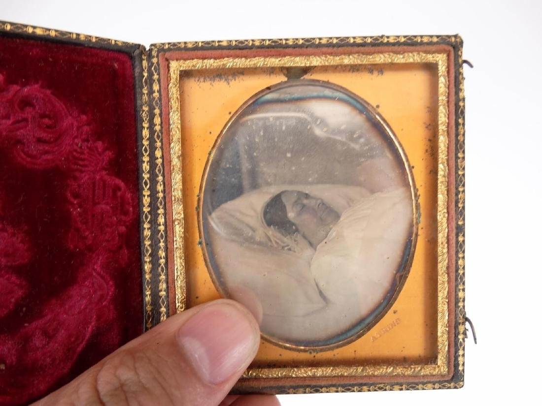 Early Cased Photographs - 2