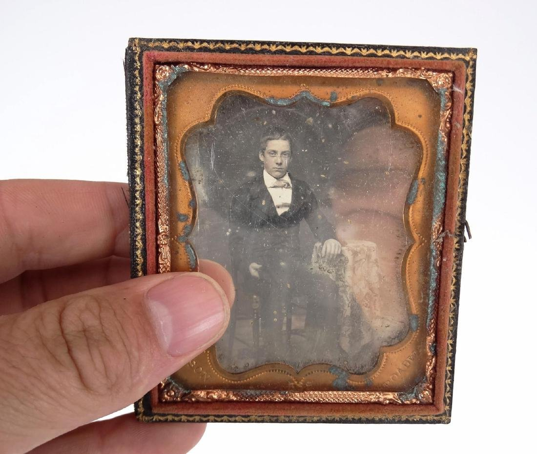 Early Cased Photographs - 3
