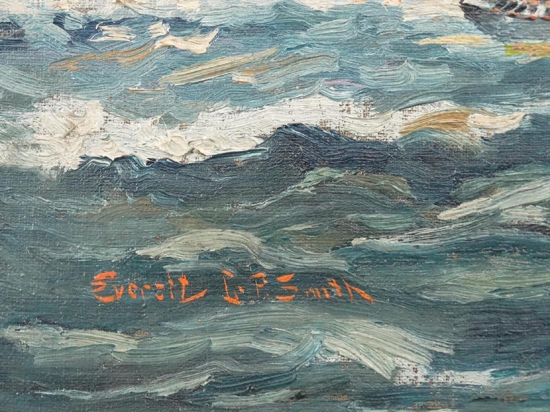 Howard Everett Smith (1885-1970) - 2