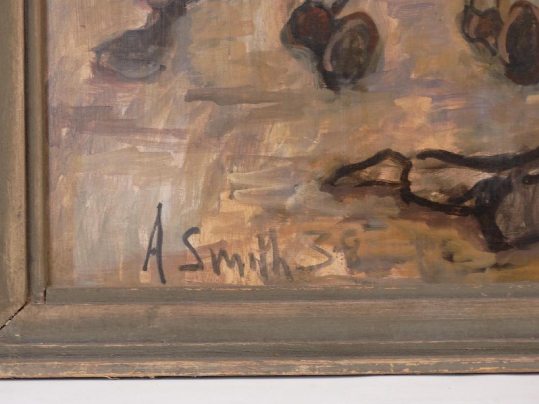 Arthur Smith (American 1897-1972) - 3