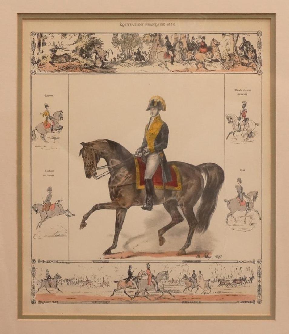 Equine Prints - 2