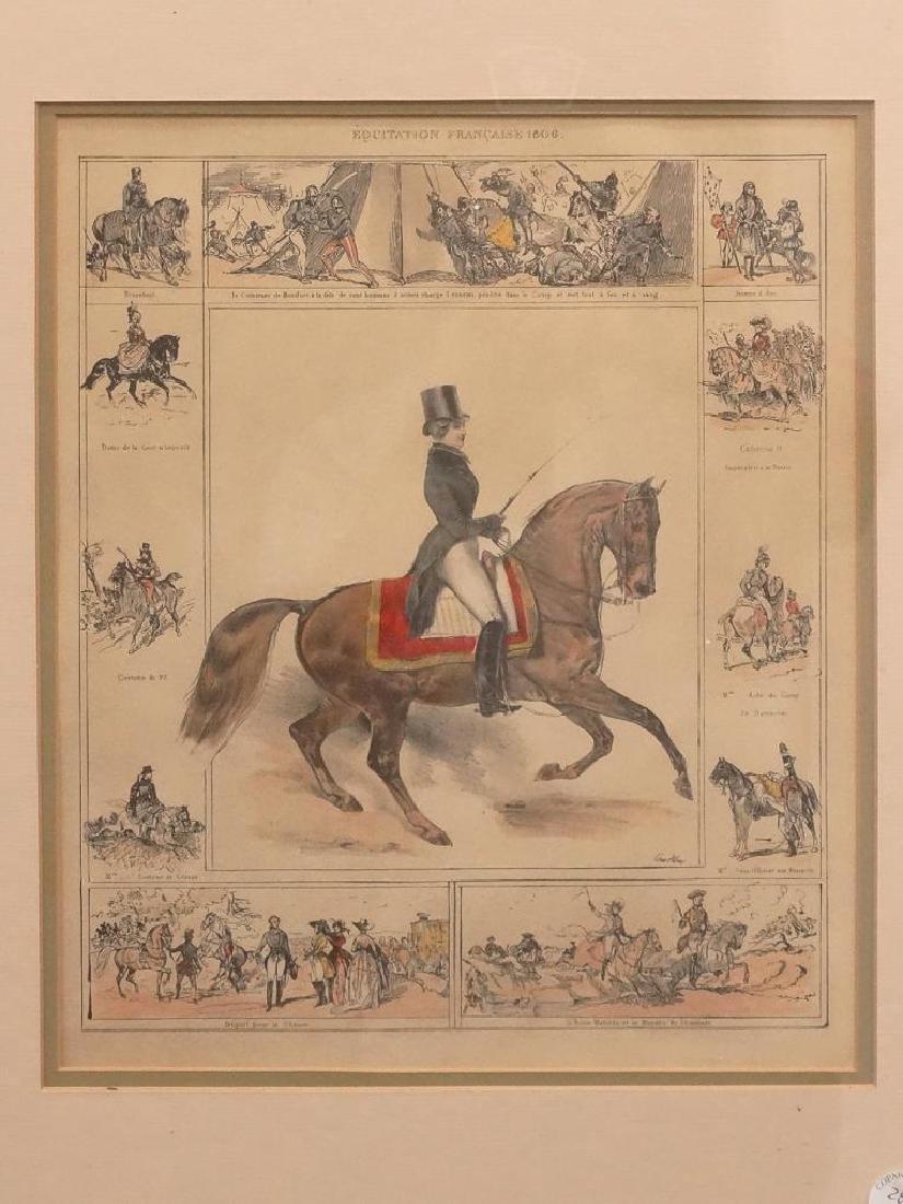 Equine Prints - 4