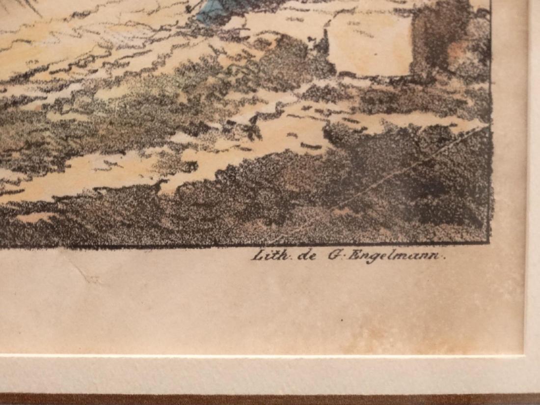 Equine Prints - 6