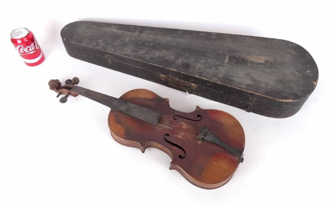 Early Violin