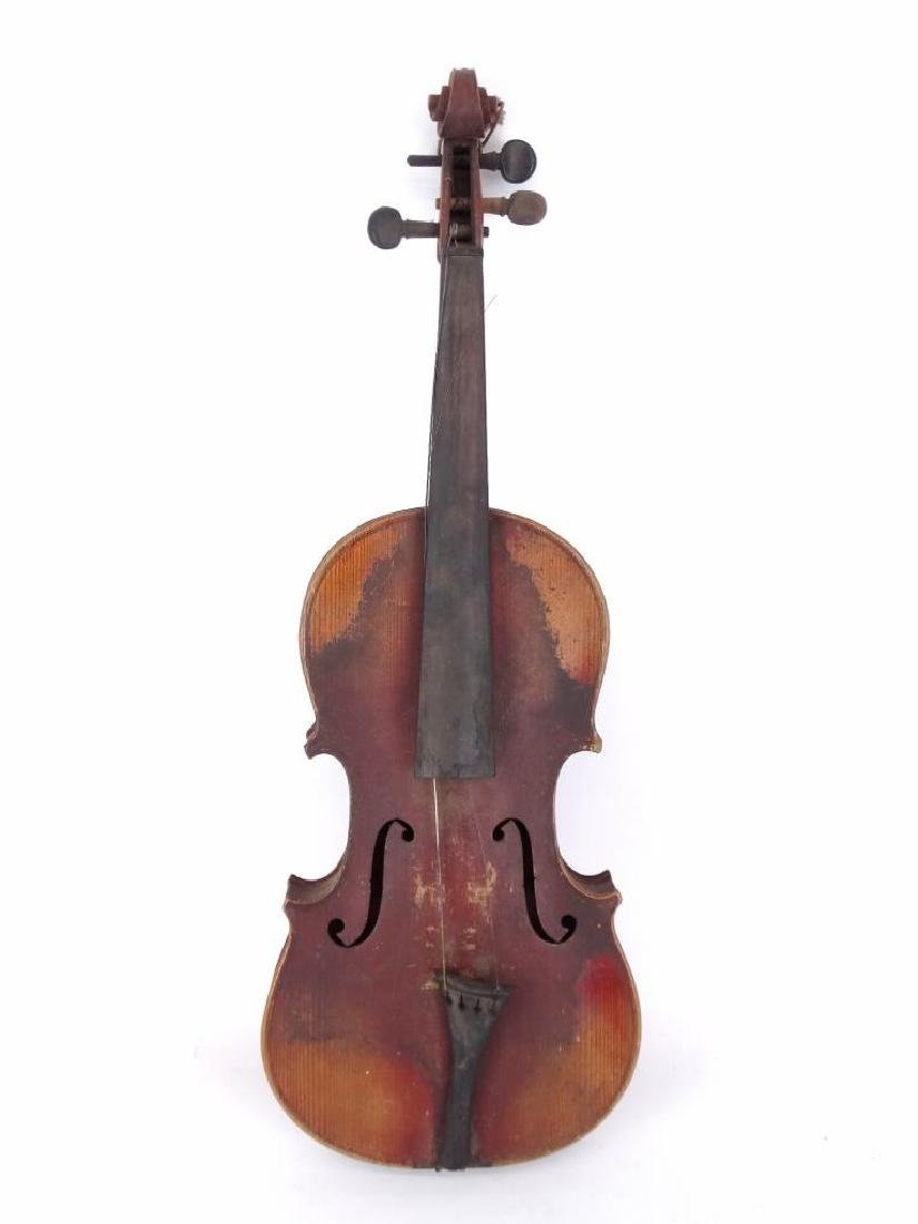 Early Violin - 2