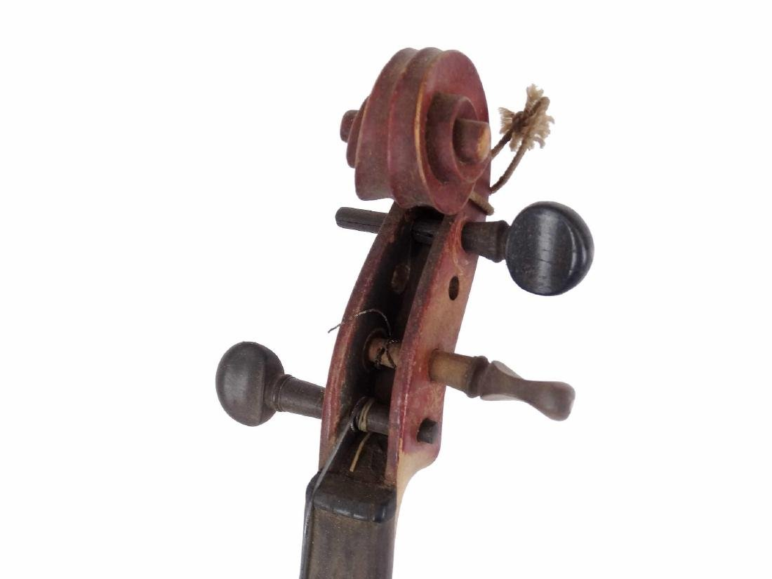 Early Violin - 3