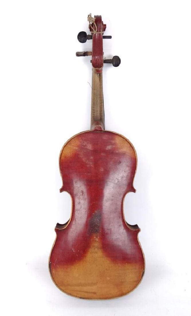 Early Violin - 6