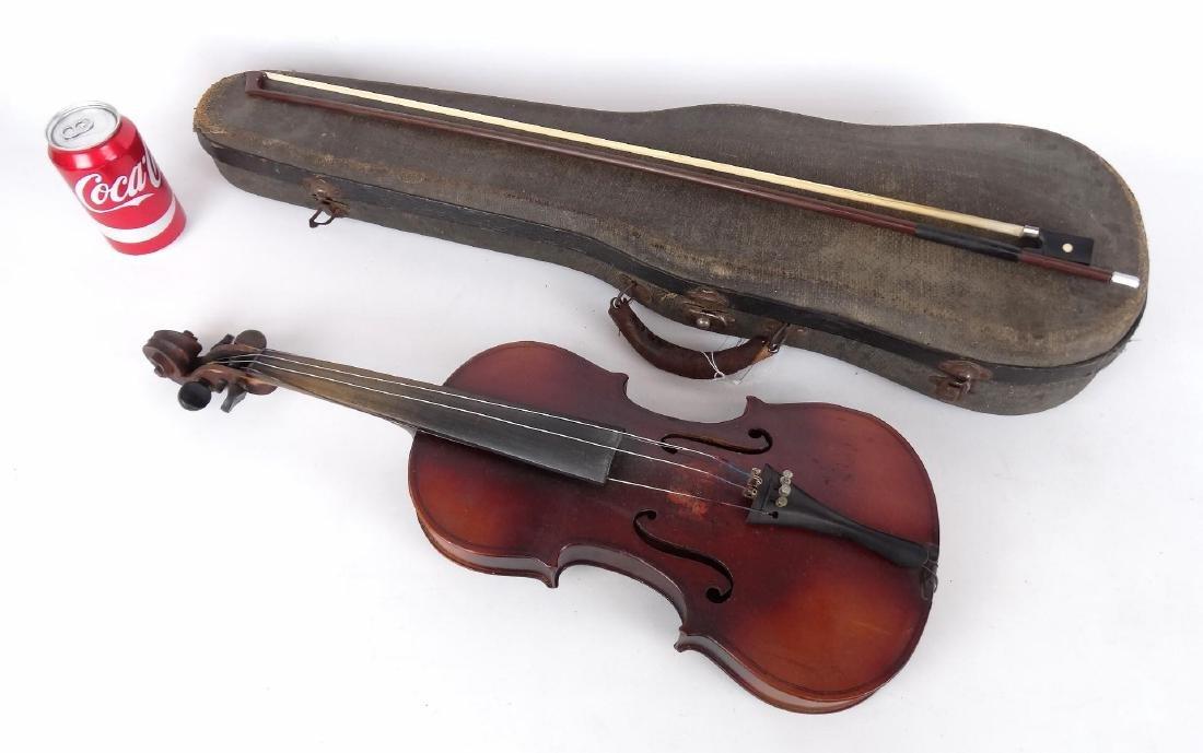Early Violin