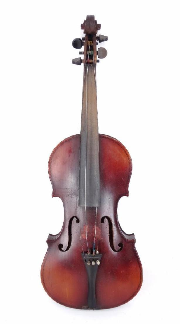 Early Violin - 2