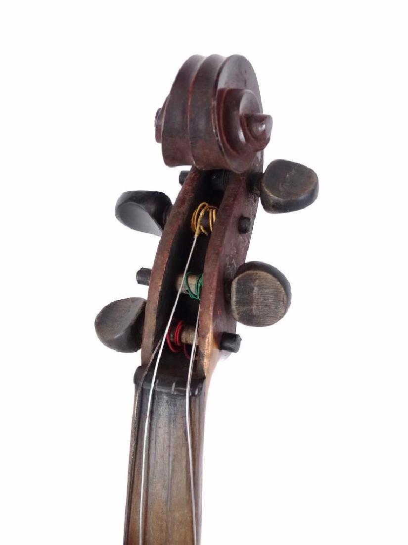 Early Violin - 3