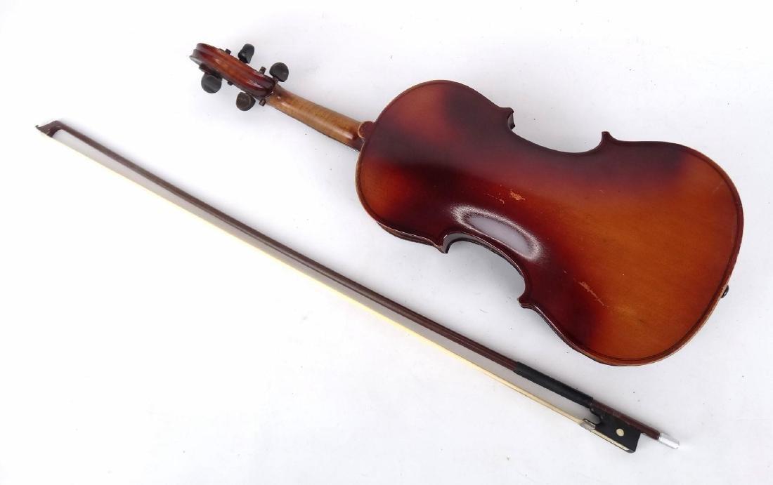 Early Violin - 8