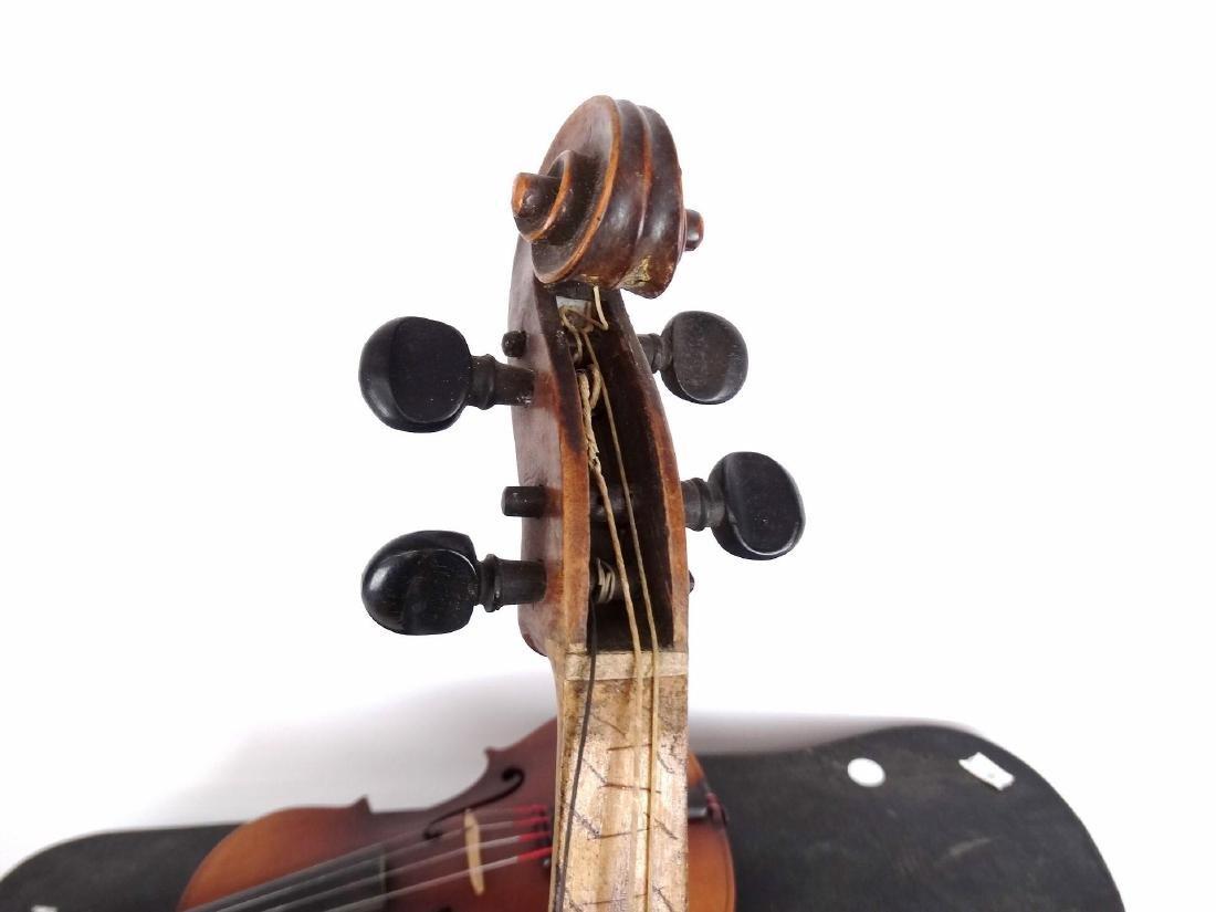 Violin Lot - 10
