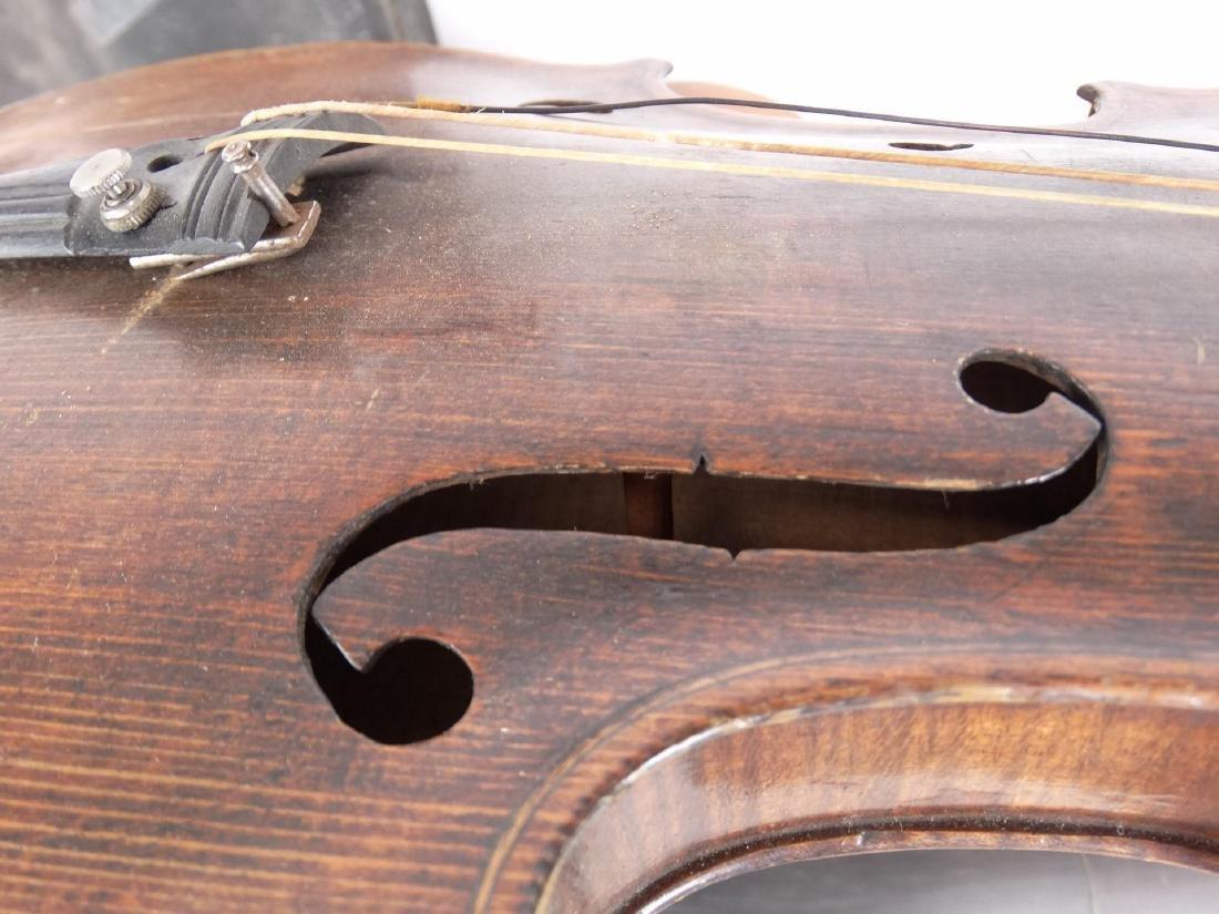 Violin Lot - 5