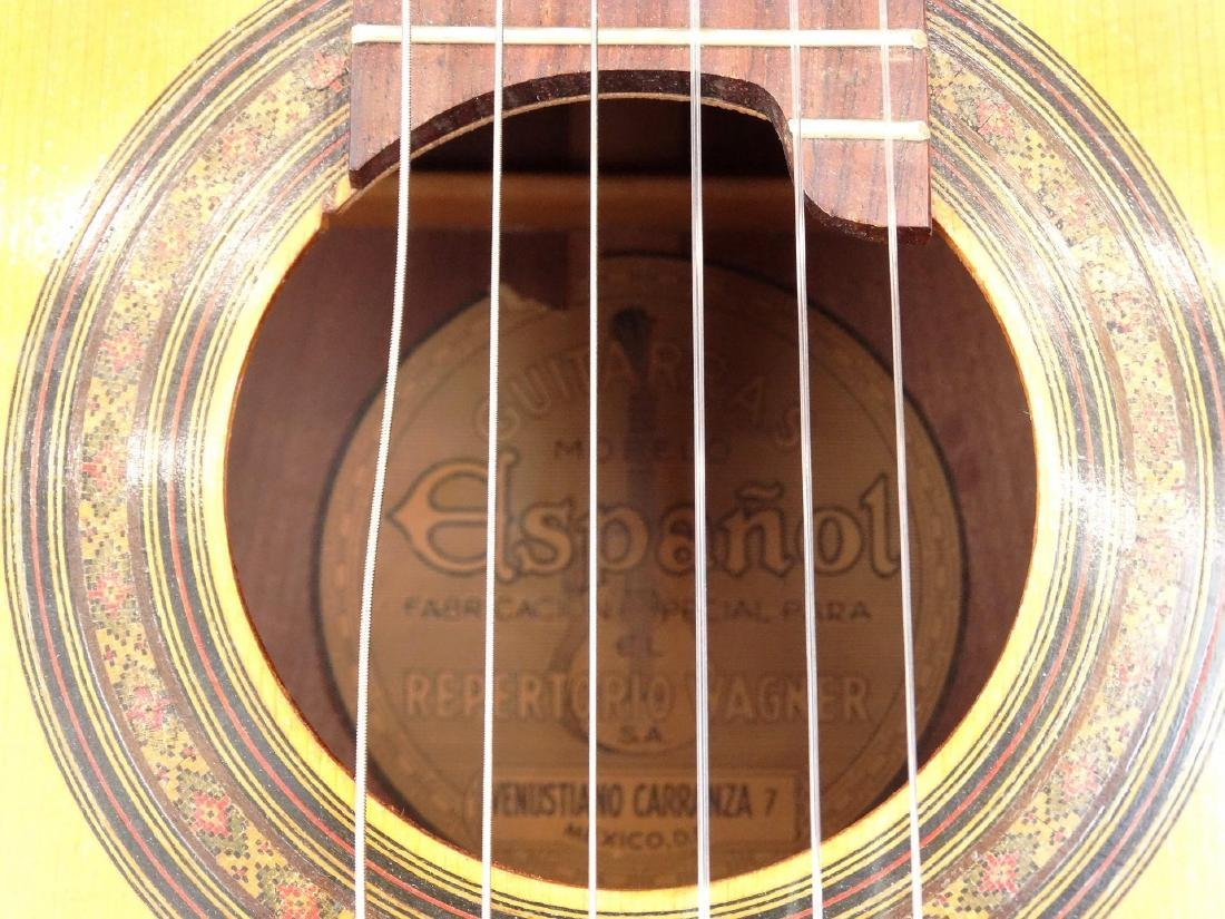 Classical Acoustic Guitar - 4