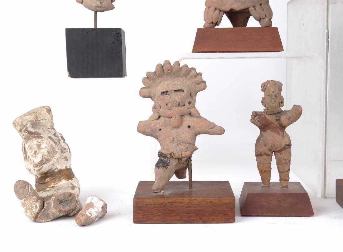 Pre Columbian Lot - 4