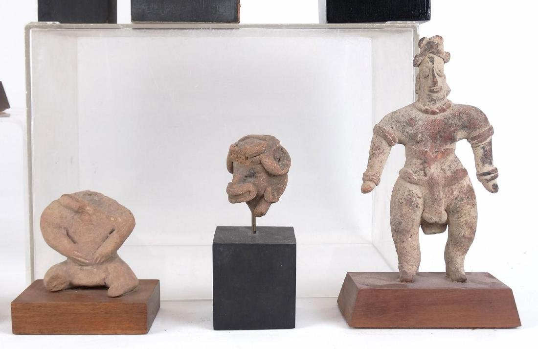 Pre Columbian Lot - 5