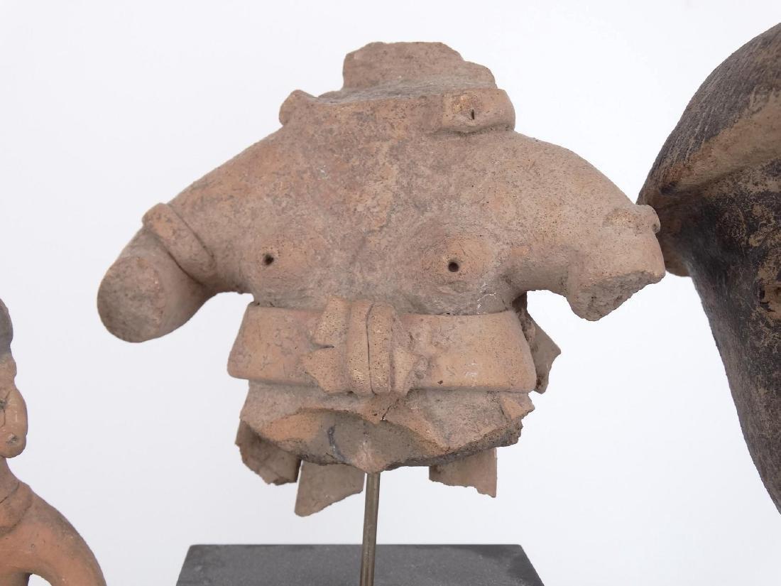 Pre Columbian Lot - 7