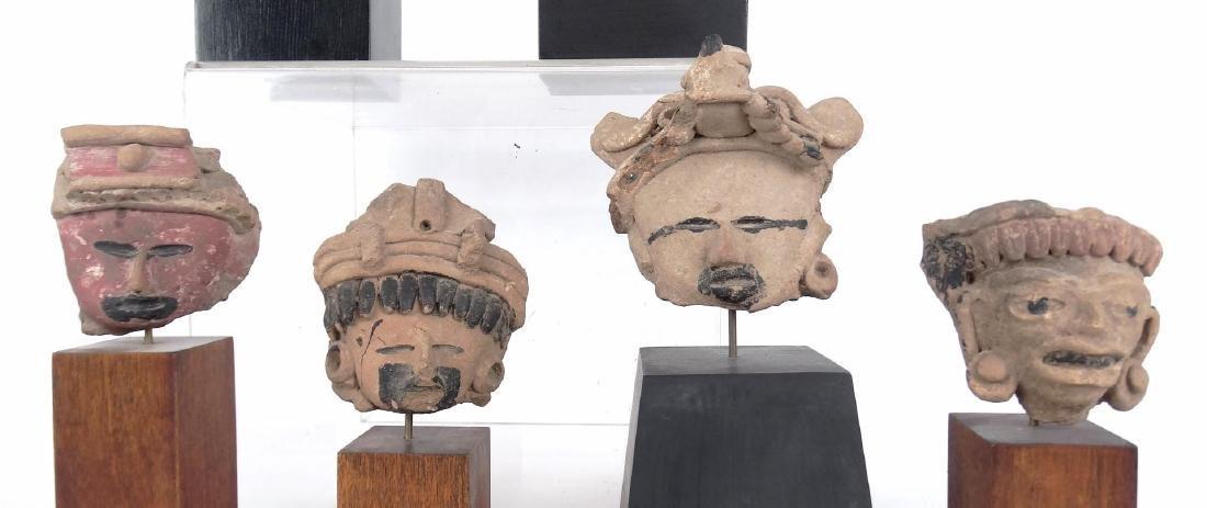 Pre Columbian Lot - 3