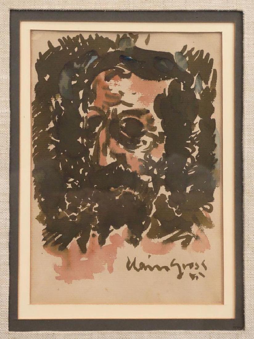 Chaim Gross (1904-1991) - 2
